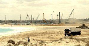 New Al-Almein city