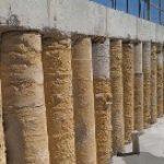Secant Piles Walls